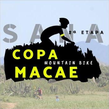 imagem do evento Copa Macaé de MTB - 2ª Etapa